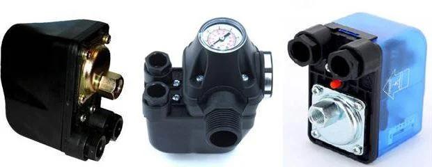 Модели на три камеры