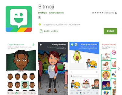 avatar maker app