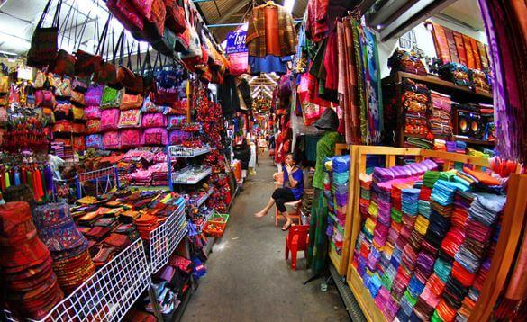 Giá thành chuyên sỉ quần áo Quảng Châu