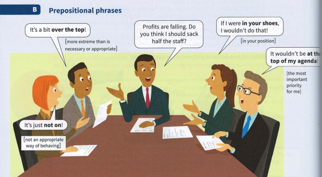 review-va-huong-dan-su-dung-sach-english-idioms-in-use-noi-dung-sach