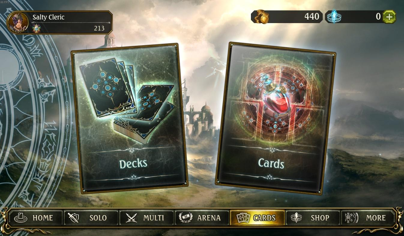 Shadowverse Beginners Guide -