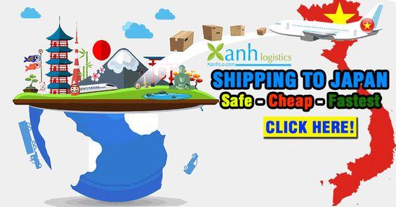 Bảng giá chi tiết dịch vụ ship hàng từ Mỹ về Việt Nam tại Xanh Logistics
