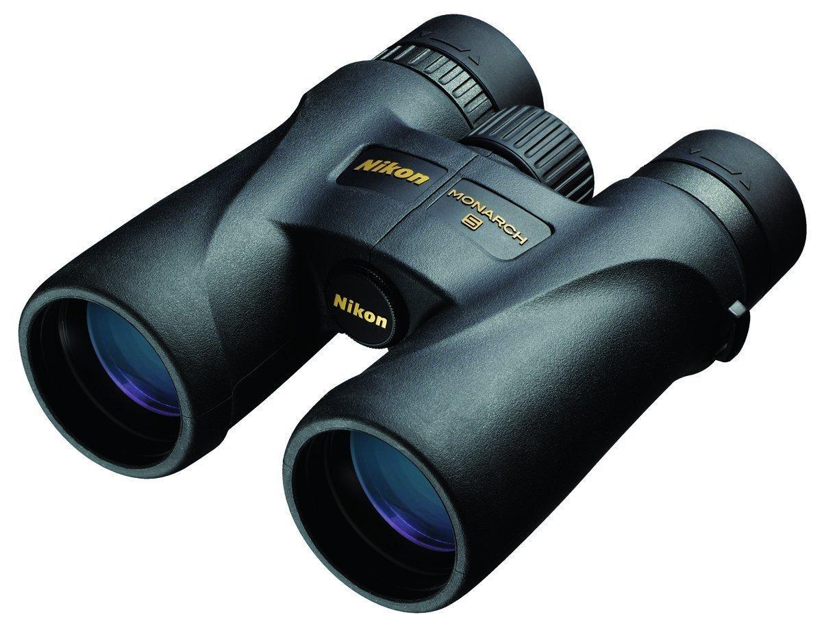 Nikon 7577 MONARCH 5 10x42 Binocular - best zoom binoculars