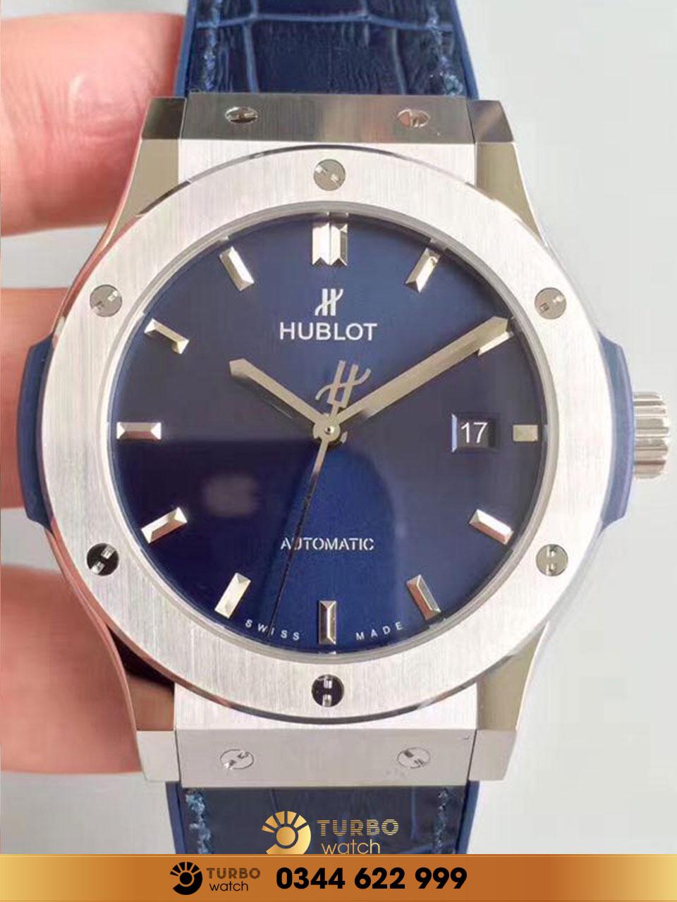 Đồng hồ Hublot sang trọng tại Turbo Watch