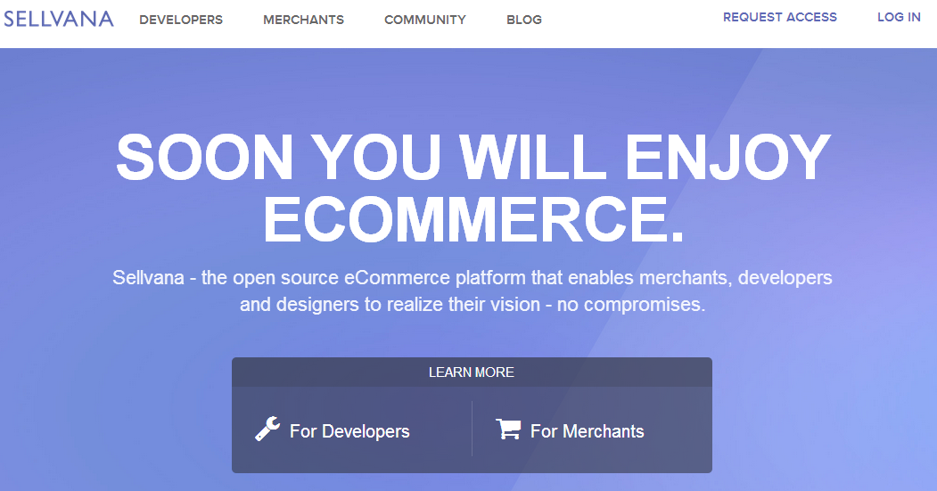 Sellvana ecommerce review