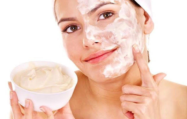 benefits of malai or milk cream for skin