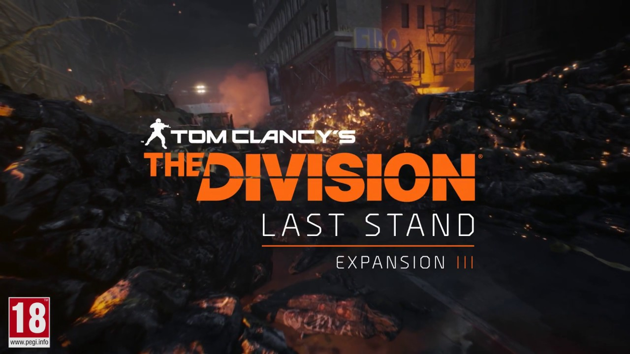 Image result for the division DLC 3