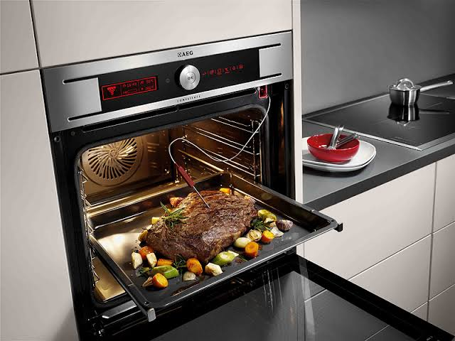เตาอบไฟฟ้า 5 รุ่น คุณภาพดี น่าใช้งาน ที่คัดมาเพื่อคนรักการทำอาหารโดยเฉพาะ!4