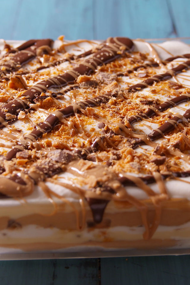 7 fall desserts you can make in a dorm her campus for Desserts you can make with peanut butter