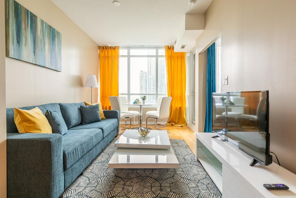 looking for a good Toronto vacation rentals