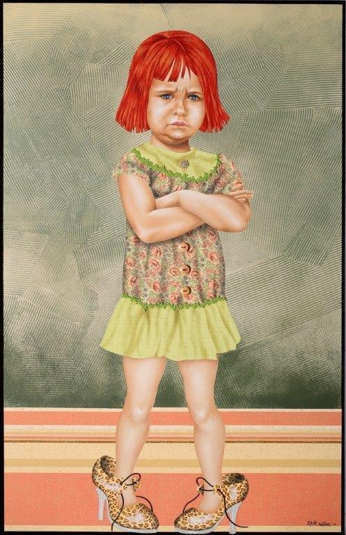 Art 22 Pouty Priscilla 30x19 $825 .jpg