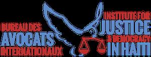 Institute for Justice & Democracy in Haiti
