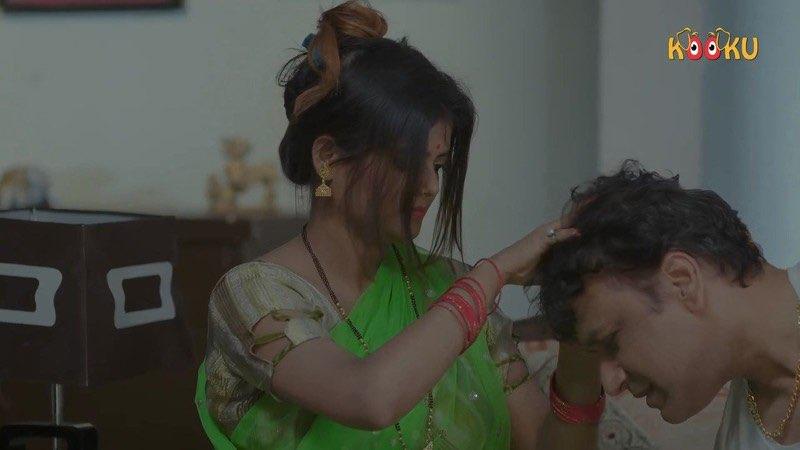 Suno Sasurji (2020) UNCUT KooKu Originals Hindi Short Film 720p HDRip Navel Queens