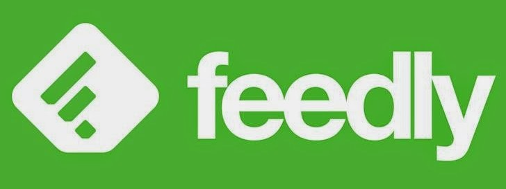 feedly is like a custom google