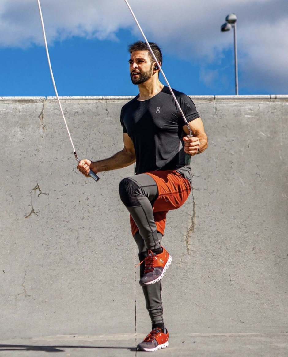 Crossrope jump rope review