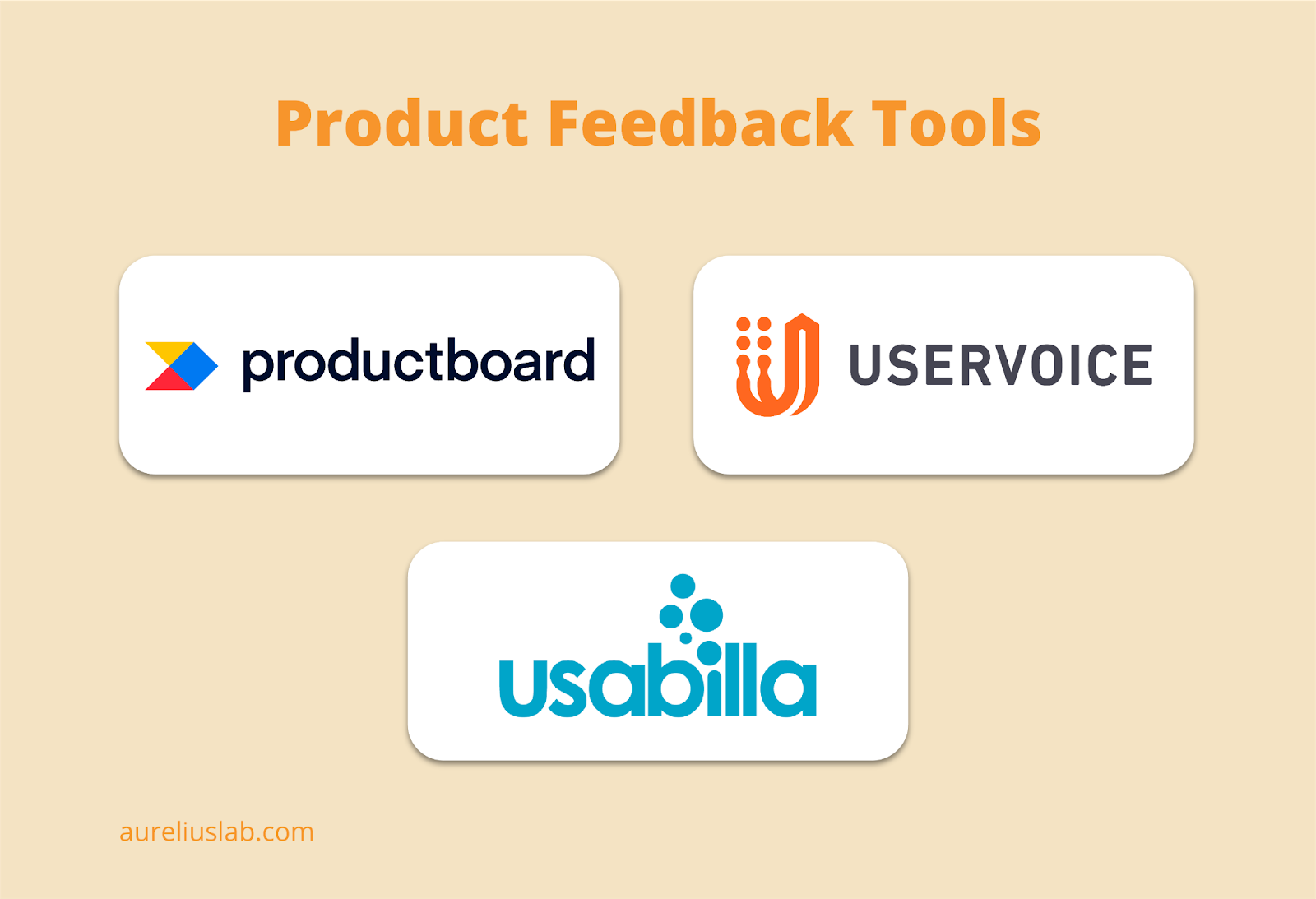 best product feedback tools