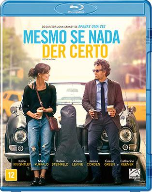 Filme Poster Mesmo Se Nada Der Certo BDRip XviD Dual Audio & RMVB Dublado