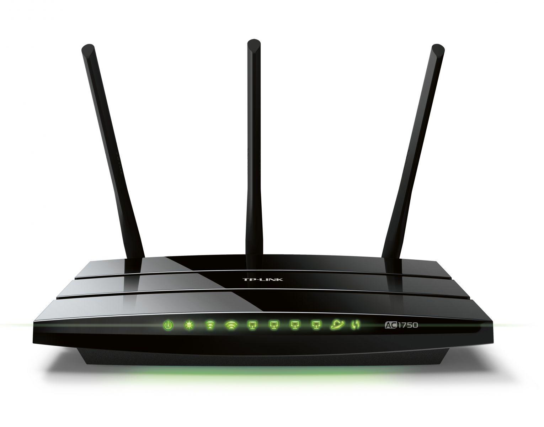 Thiết bị mạng Router