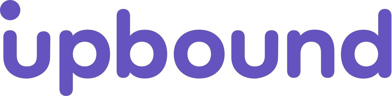 Upbound's logo