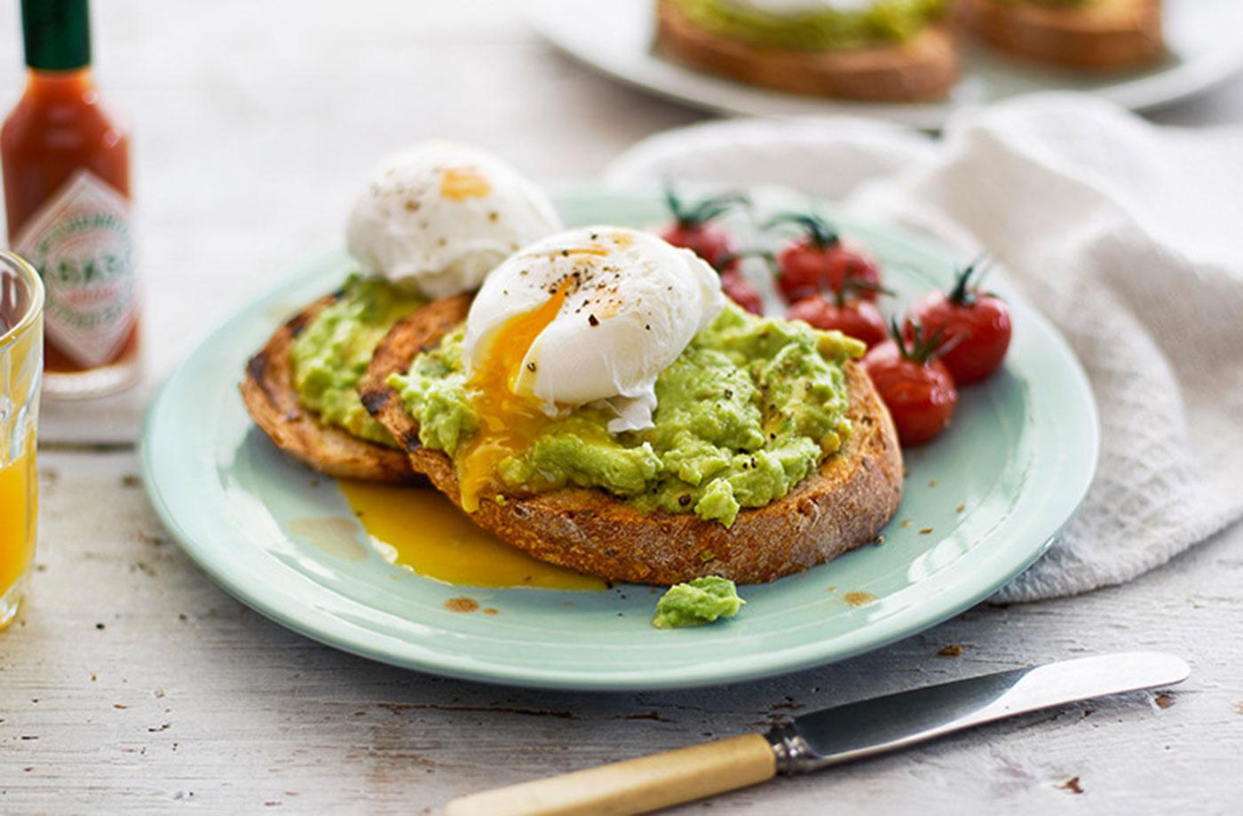 Người bệnh tiểu đường cần có những bữa sáng tốt để ổn định đường máu.
