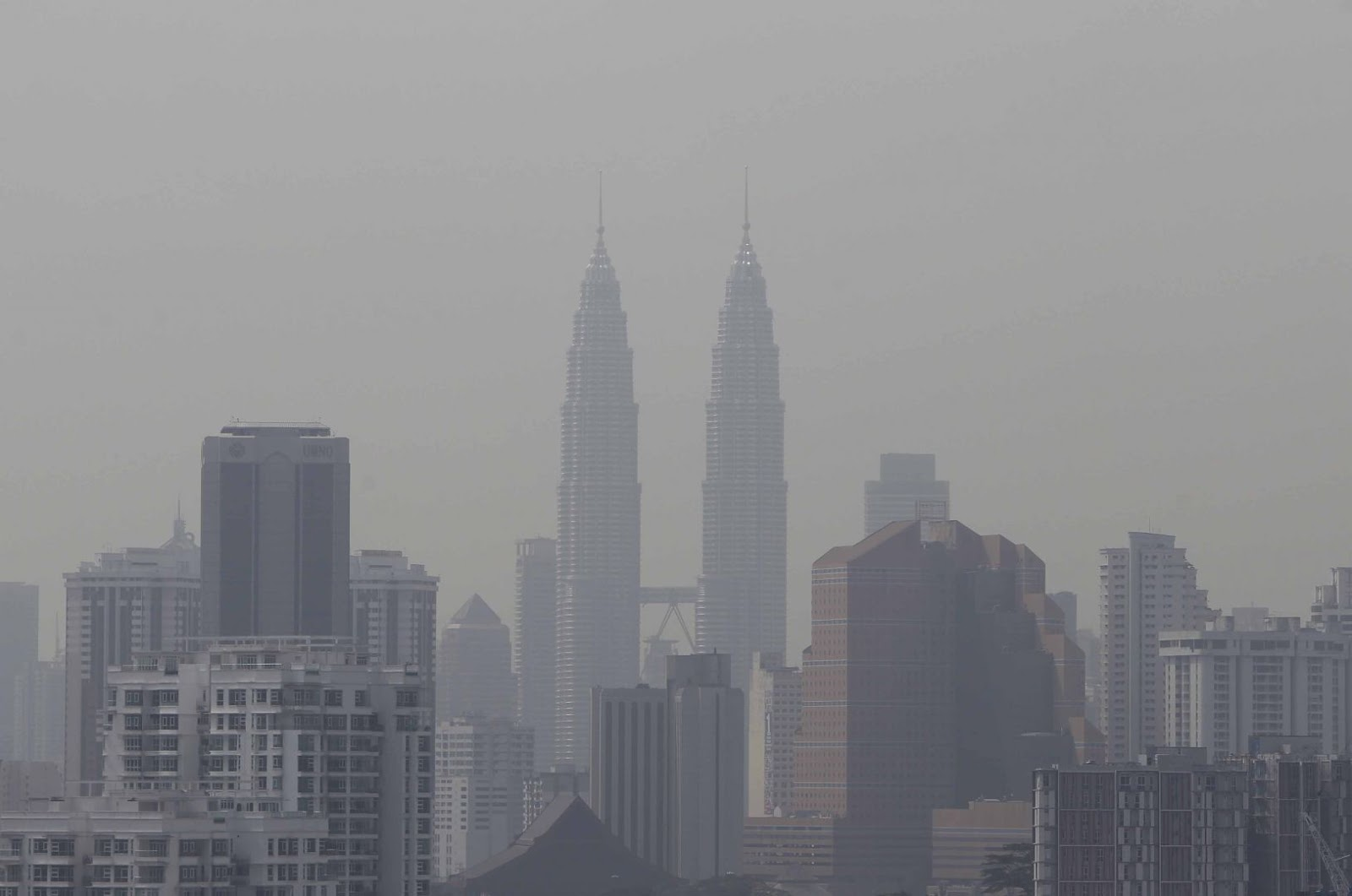 Haze An Air Pollution Phenomenon In Malaysia Ambassador Report Our Actions Tunza Eco Generation