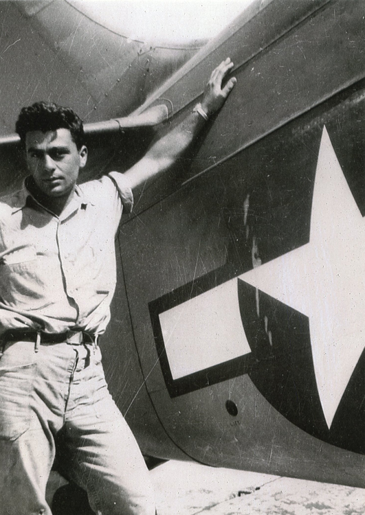 Ken-and-Helldiver-LIvermore-1945