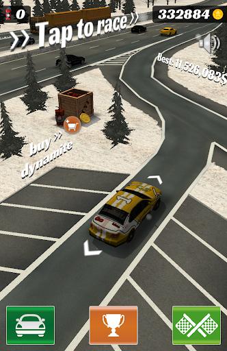 Highway Crash Derby- screenshot thumbnail