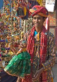 At Dilli Haat | Any day, a visit to Dilli Haat, the ethnic s… | Flickr