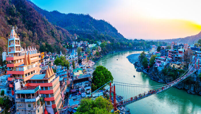 Retirement Havens in India: Top 5