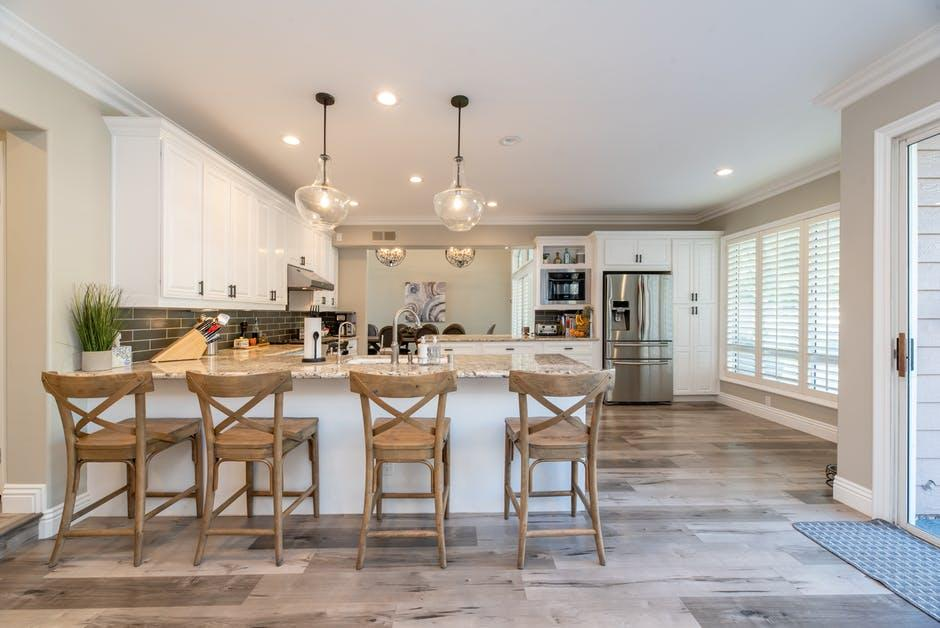 average cost of kitchen renovations