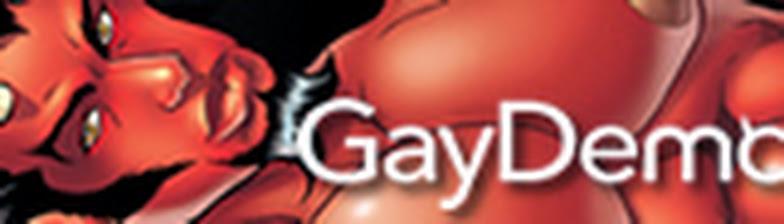 Gaydemon's Guide to Gay Porn