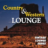 Country & Western Lounge (Vintage Lounge Series)