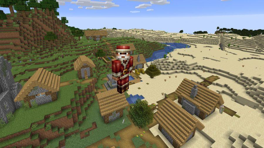 Santa clause HD