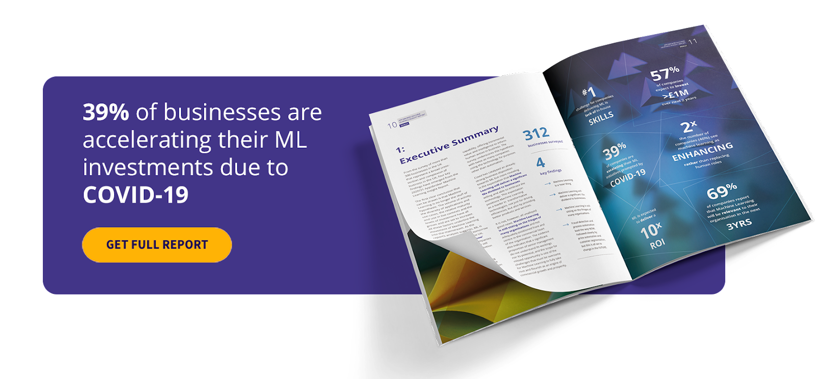 Appsbroker 2020 Machine Learning Insight Report