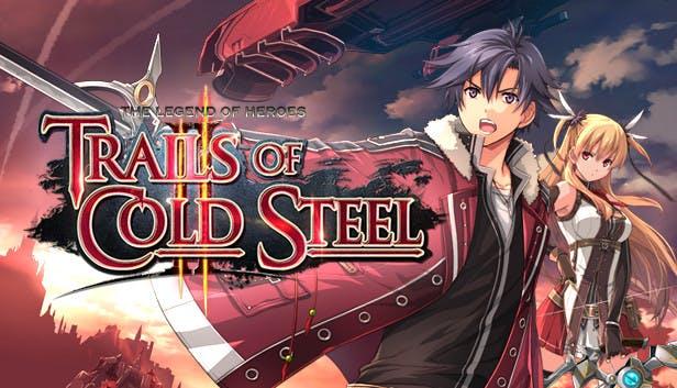 Image result for legend of heroes trails of cold steel 2