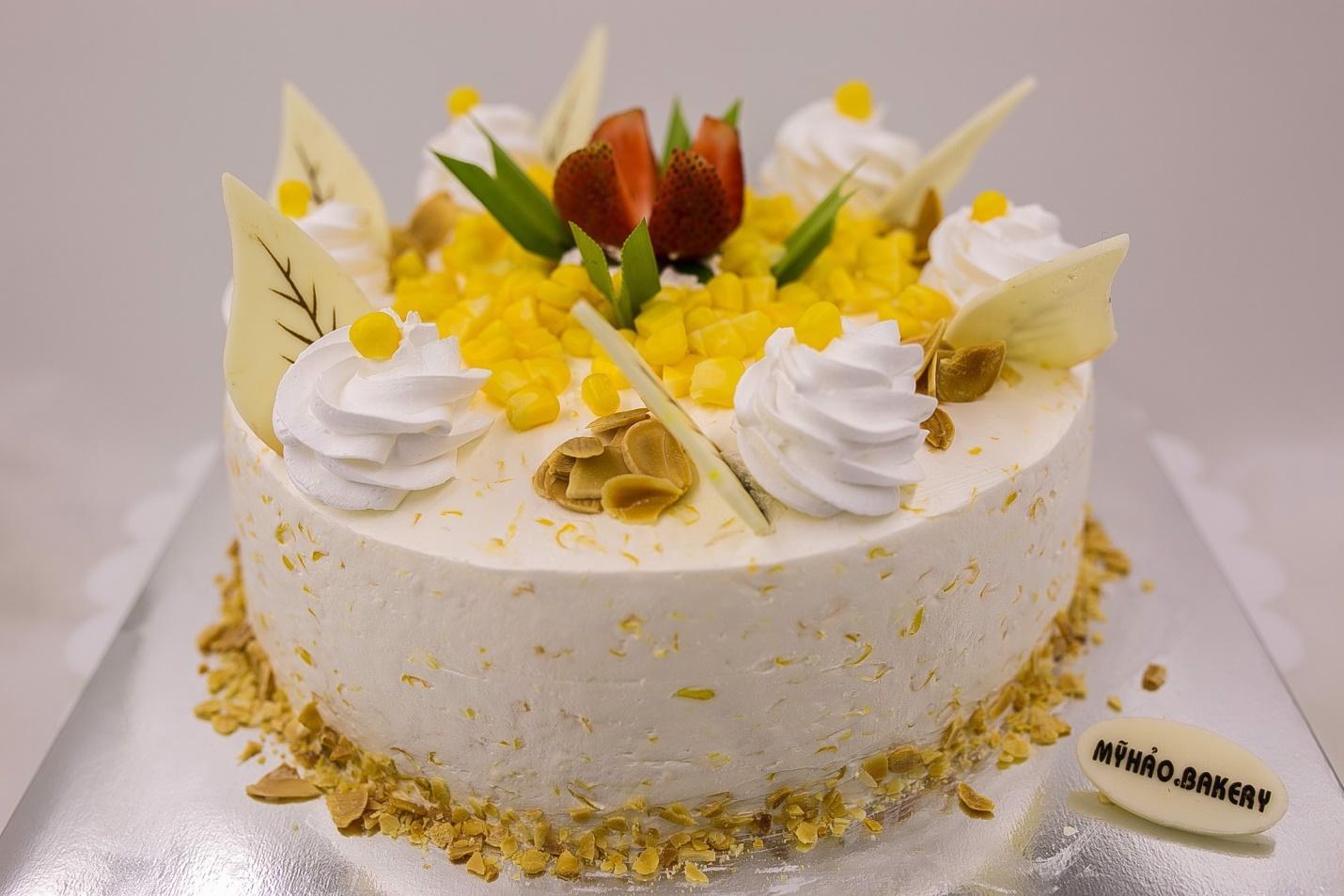 Bánh ngọt là gì? Và những loại bánh ngọt nổi tiếng trên thế giới