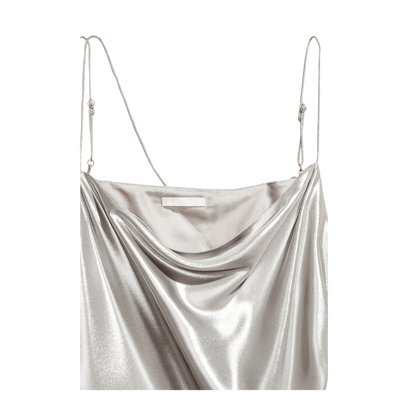 پیراهن زنانه اچ اند ام مدل F1-0527297001