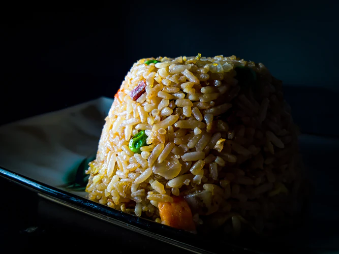 Low Carb Rice In Diet - All You Should Know About It