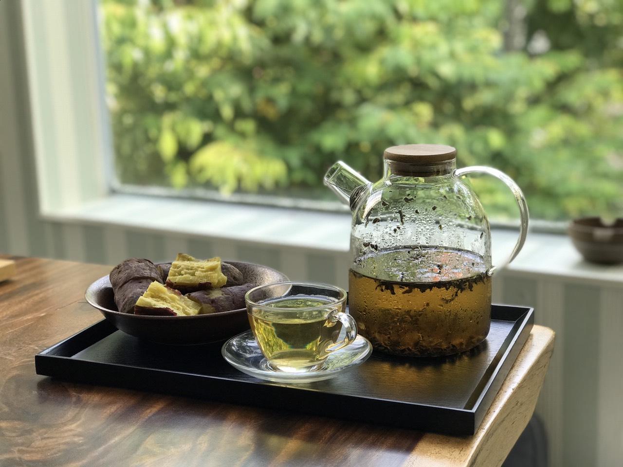 Uống trà tốt cho sức khỏe thì cần biết uống đúng thời gian