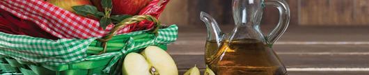 Jabolčni kis za zdravje in lepoto