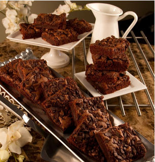 The Power of Brownies…Really!