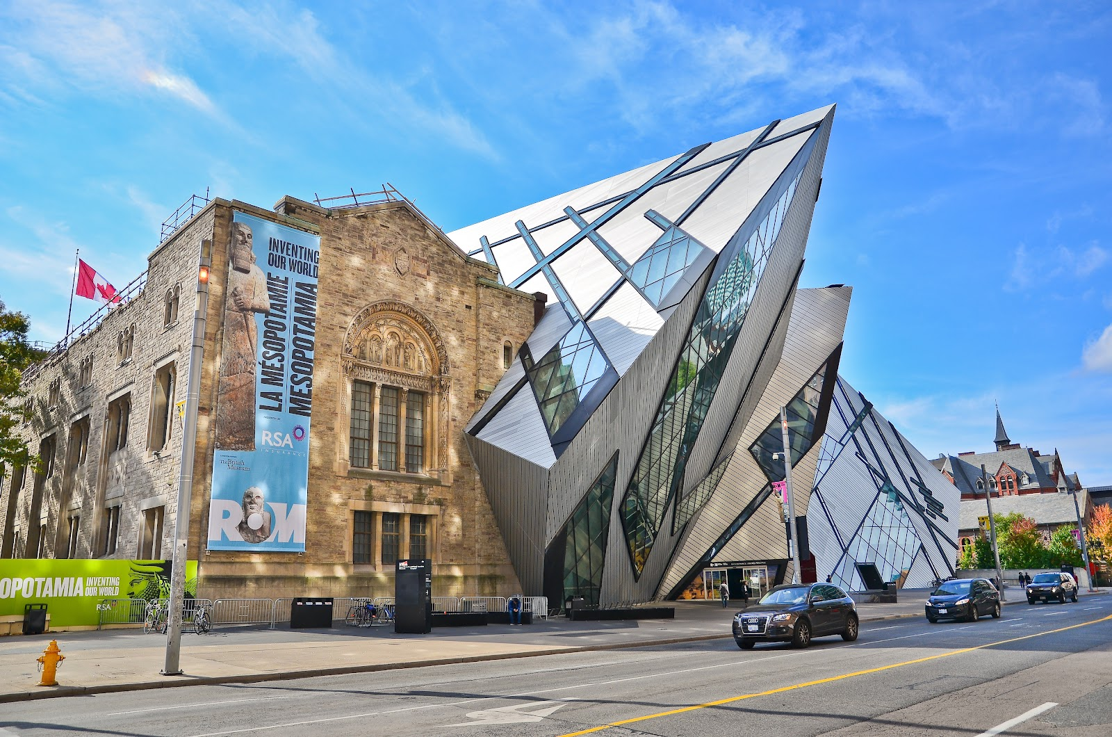 加拿大打工度假遊學留學canadaontariomuseum1