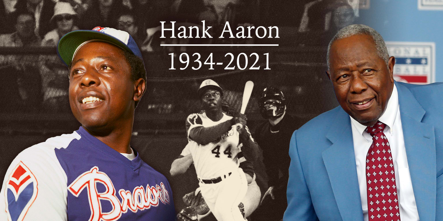 Image result for hank aaron