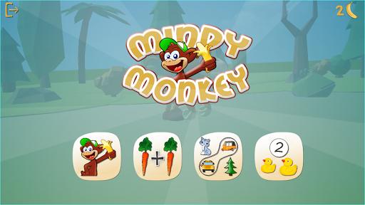 Mindy Monkey- screenshot thumbnail