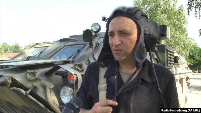 Олександр Столярчук