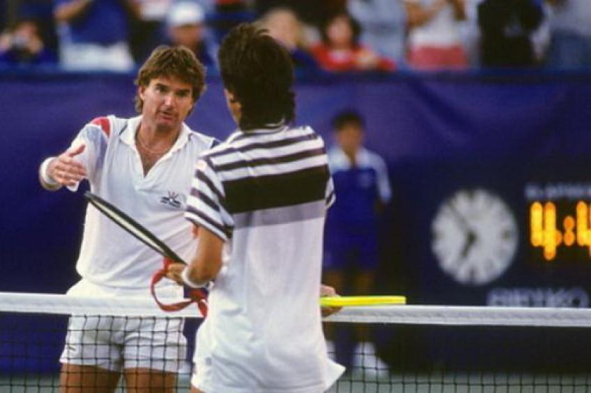 Best Tennis Players: Most Men's Singles Match Wins