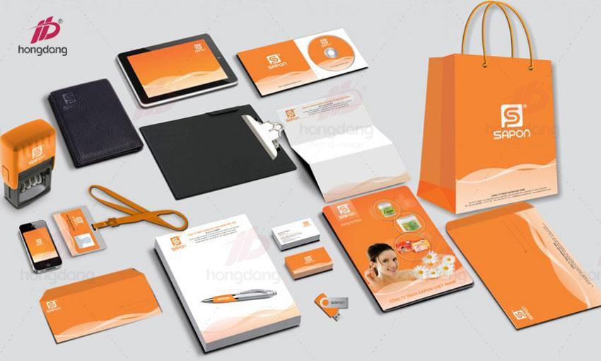 Lợi ích của việc xây dựng hệ thống nhận diện thương hiệu