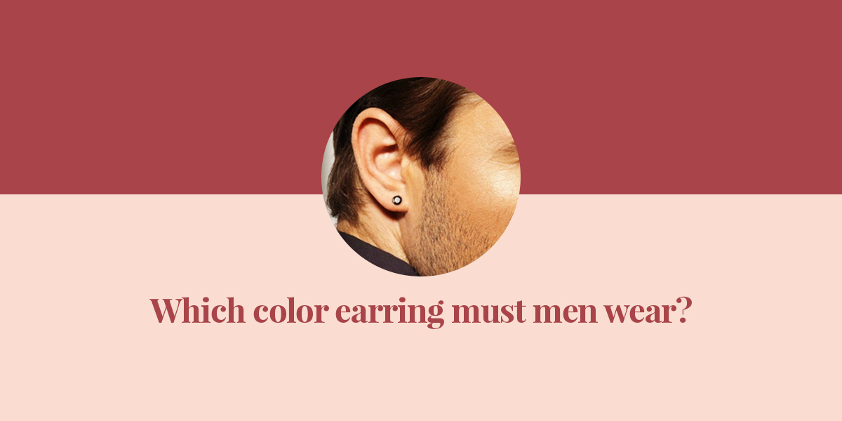 earring colors