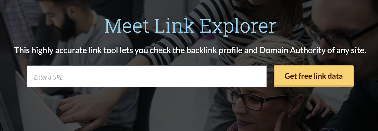 Backlink checking