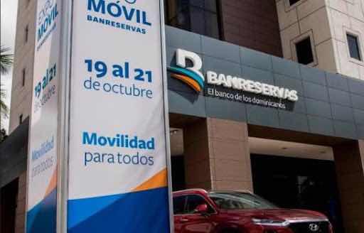 EXPOMÓVIL BANRESERVAS CIERRA CON SOLICITUDES DE FINANCIAMIENTO DE 8,000 MILLONES